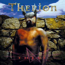 Therion - Theli CD+DVD 2014 deluxe reissue digi gothic death metal Nuclear Blast