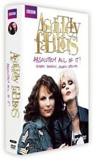 Absolutely Fabulous: Absolutely All of It! [Special Edi (2013, REGION 1 DVD New)