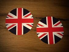 2x MINI Cooper Aufkleber UK England R56 R55 R57 S D One F55 F54 Clubman JCW #130