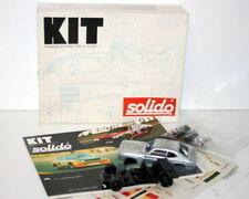 Voitures, camions et fourgons miniatures Solido MAN 1:43