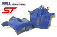Ford Mondeo MK3 ST220 STTCDI Pair of Front Blue Remanufactured Brake Calipers