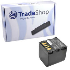 Bateria para JVC gr-df590 gr-df590e gr-x5 gr-x5e