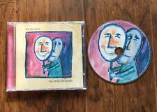 Nik Kershaw You've Got To Laugh OOP CD UK Excellent Condition