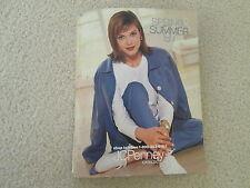 JCPenney Catalog Spring Summer 1997 Penneys