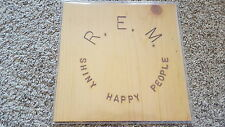 "R.E.M. - Shiny happy people 12"" VINILE GERMANY"