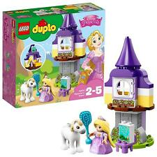 LEGO duplo Disney Princess Tower of Rapunzel 10878 New F/S