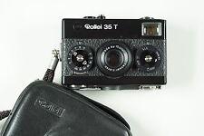Rollei 35T black