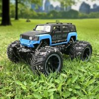 RC Car 1/16 2.4G Rock Crawler Remote Control Car Monster Truck Off-Road Buggy