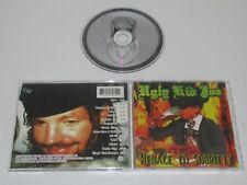 UGLY KID JOE/ Menace to Sobriety (Mercure 528 282-2) CD Album