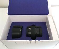 Zeiss 32mm f1.8 E Touit Lens - Sony E-Mount Fit