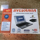 BNIB SYLVANIA Smartbook Wireless Device Windows CE Portable Specs TURNS ON ONLY
