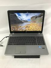 HP ProBook 4540s Core i5-3230M @2.6GHz, 465GB HDD, 8GB RAM Windows 10 Pro