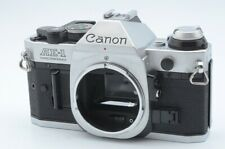 Canon AE-1 PROGRAM Very Good Condition #1769
