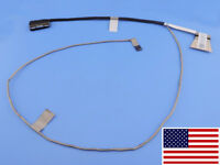 Original LCD LVDS Video Display Screen Wire Cable for HP 650 G2 non-Touch 30P