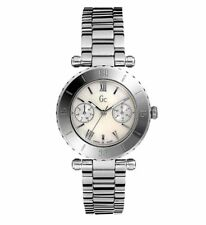 GUESS GC I20027L1s DIVER CHIC Damenuhr - Swiss Made