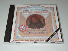 Unconditionally Guaranteed Captain Beefheart Original 1987 Reissue UK Import CD