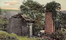 Greater Manchester, Oldham, Watt's First Engine