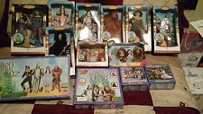 Wizard of Oz Complete Barbie Doll Set Collection  - All Characters   NIB