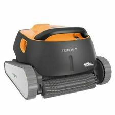 Dolphin Triton PS Automatic Robotic Pool Cleaner - 99996207-US