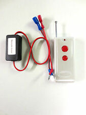12v remote control on off for pigeon flapper decoy machine turbo fob