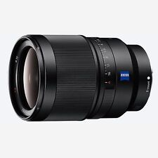 Sony FE 35mm F/1.4 ZA Zeiss Distagon T* Lens (SEL35F14Z)  *NEW*
