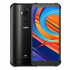 """AGM X3 Rugged Waterproof 5.9"""" Smartphone 8Gb + 256Gb JBL Tuned Speakers QC 3.0"""
