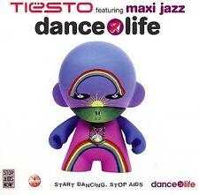 Tiesto : Dance 4 Life CD