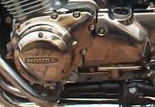 Honda CB900F Stainless Engine Bolt Kit