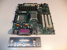 Intel D865GLC, C28906-410 Socket 478 Motherboard +P4 HT 2.8GHz +RAM 512MB+I/O