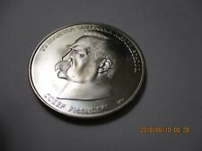 1988 POLAND - 50,000 ZLOTYCH - Jozef Pilsudski.    WOW  take a look!!!!    # 15