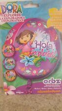 Hola Explorers Dora the Explorer bubble Balloon