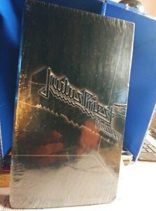 Judas Priest – Metalogy   - 4xCD NEU