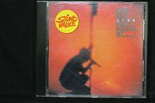 """U2 – Live """"Under A Blood Red Sky  - CD (C872)"""