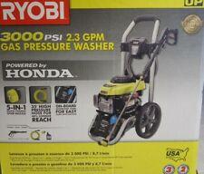 Preços Baixos Em Lavadoras De Alta Pressão água Fria Honda Ebay