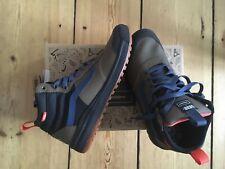 Finisterre x Vans ULTRARANGE HI DL Shoes / BNIB UK Size 9