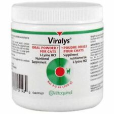Viralys (L-Lysine) Oral Powder For Cats, 100 Gram