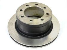 Disc Brake Rotor Rear Mopar 52010144AA