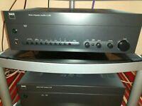 Rare Nad C370 Integrated Stereo Hi-fi Amplifier