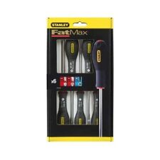 Stanley Fatmax® 5 Piece Parallel / Flared / Phillips Screwdriver Set 065436
