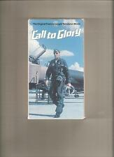 Call to Glory 1984 to 1985 - (Craig T. Nelson) - very rare oop series- terrific!