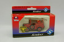 Solido Firefighters 1/50 - Dodge WC56 Scale