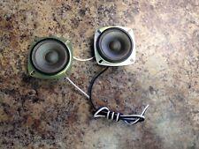 Vintage Sansui SP-3000 parts components T-3000 tweeter pair