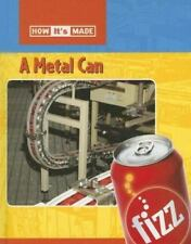 A Metal Can (How It's Made)
