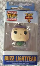 Funko Pop Keychain Funko 37416 POP.Toy Story 4 Buzz Lightyear NEW