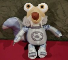 """Play By Play 2015 Scrat (space suit) 10"""" Plush"""