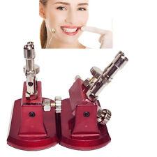 USA Ship Dental Lab Micro Bunsen Burner Rotatable Gas Propane Light