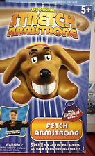 The Original Stretch Armstrong Dog Fetch Figure 7in Special Needs Therapy 5