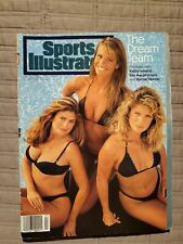 Sports Illustrated Swimsuit Issue 1994 kathy Ireland Ellen MacPherson Rachel hun