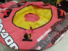 Seadoo Inflatable Donut Tube Towable Sports