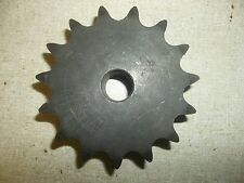 "Martin Sprocket 60B15 3/4"" Bore *FREE SHIPPING*"